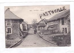 CPA : 14 X 9  -   1253  -  SAVIGNY  -  Murcier - Autres Communes