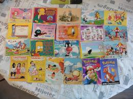 LOT  DE 234   CARTES  POSTALES    HUMOUR  ETC - 5 - 99 Cartes