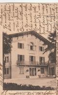 VILLA CADORNA - PALLANZA - Verbania