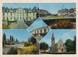 9AL1869 LE MESNIL SAINT DENIS MULTI VUES  2 SCANS - Le Mesnil Saint Denis