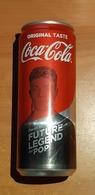 Lattina Italia - Coca Cola 2019 - 33 Cl. - Future Legend 2019 Pop  03 - Lattine
