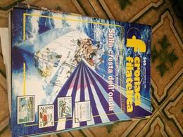 CRONACA FILATELICA - Libri, Riviste, Fumetti