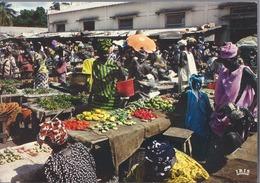 Senegal - Scène De Marchè - H5582 - Senegal