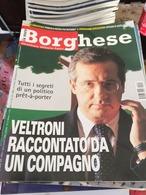 IL BORGHESE - Unclassified