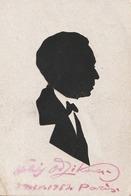 4596 Paris Homme 1953 - Silhouettes