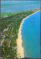Italy Lignano Sabbiadoro / Panorama, Beach - Udine