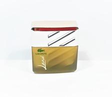 Miniatures De Parfum LAND De LACOSTE   EDT 7 ML - Mignon Di Profumo Uomo (senza Box)
