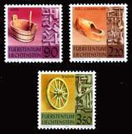 LIECHTENSTEIN 1998 Nr 1180-1182 Postfrisch S5455A6 - Liechtenstein