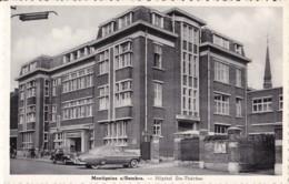 Montignies S/Sambre Hôpital Ste-Thérèse - Montigny-le-Tilleul