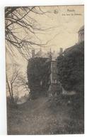 Roeulx  Une Tour Du Château 1908 - Le Roeulx
