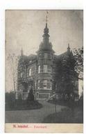 Sint-Anna-Pede  St.Annahof - Voorkant 1908 - Dilbeek