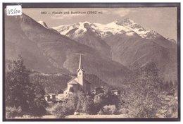 FIESCH - TB - VS Wallis