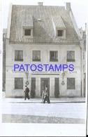 118937 GERMANY MUNICH RESTAURANT DE STAUB YEAR 1954 POSTAL POSTCARD - Germania