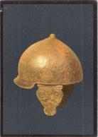 Kt 842 / Trbinc, Mirna,  SR Slovenia Iron Helmet - Slovenia