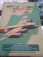 Telecom New Zealand Bomber Planes World War 2 - Nuova Zelanda