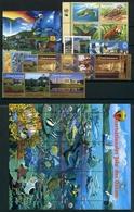 UNO Wien Jahrgang 1998 Postfrisch MNH (UN23 - Wien - Internationales Zentrum