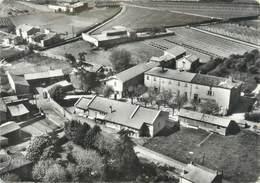 """CPSM FRANCE 69 """" Taluyers, Maison St Pie X"""" - Autres Communes"""