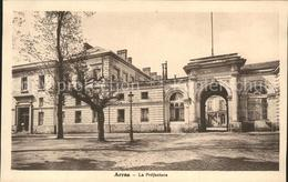 11611809 Arras Pas-de-Calais La Prefecture Arras - Francia