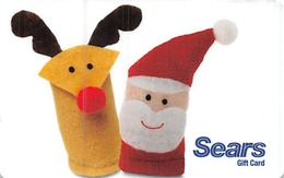 Sears Gift Card - Christmas - Gift Cards