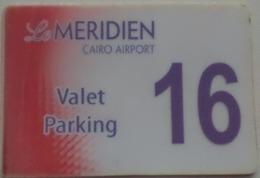 Le MERIDIEN Cairo Airport Valet Parking - Autres