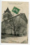 Vieux Mareuil église Saint Pierre - France
