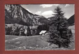 Kurhaus GRIMMIALP - Schwenden Im Diemtigtal - BE Berne