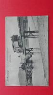 Korneuburg.Bruckenbau.K.u.k.Eisenbahnregiment - Korneuburg