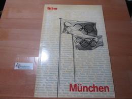 Von Athen Bis München 1896-1972 - Die Deutschen Medailliengewinner Der Olympischen Sommer- Und Winterspiele - Sports