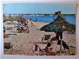 ESPANA - ISLAS BALEARES - MALLORCA - EL ARENAL - Playa - Mallorca