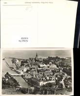 618358,Fliegeraufnahme Flygfoto Mariestad Sweden - Schweden