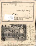 618354,Stockhom Berns Salon Sweden - Schweden