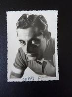 Fausto Coppi Bianchi  Italy  Cyclisme Radrennen Radsport  Cycling Velo Wielrennen - Cyclisme
