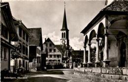 Unterägeri - Oberdorf (30784) * 21. 7. 1952 - ZG Zug