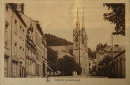 Diekirch // Eglise 1948 Ed. Tippmann - Diekirch