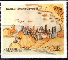 Italia 2019 Codice Romano Carratelli - 6. 1946-.. Republik