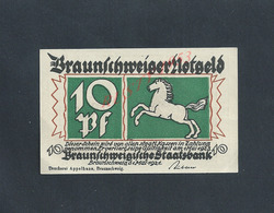 ALLEMAGNE BILLET DE BANQUE DE 1923 : - Banco & Caja De Ahorros