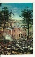 BATTLE OF ATLANTA - GEORGIA - JULY 22 1864 - Etats-Unis