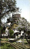 CPA CRÉMIEU - Chateau Delphinal (123868) - Crémieu