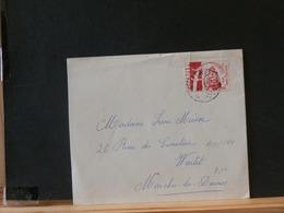 A10/144 LETTRE   DE LUTTRE  1960 - Belgium