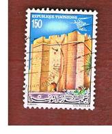 TUNISIA - SG 981  -    1981  SKIFA KALA, MAHDIA   - USED ° - Tunisia (1956-...)