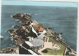 Ille  Et  Vilaine :  SAINT  LUNAIRE  : La  Pointe   Décollée  1969 - Saint-Lunaire