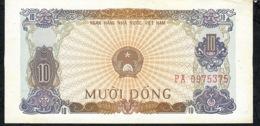 VIETNAM P82a 5 DONG 1976 #AO       AUNC. - Vietnam
