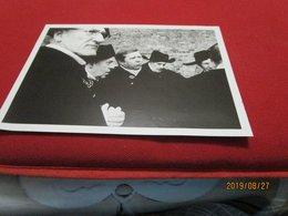 Carte Souvenir Exposition Les CHARITABLES DE FREDERIC CORNU En 1991 CALAIS (62) - Calais