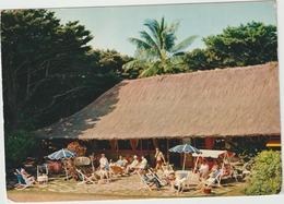 Nouvelle  Calédonie :  NOUMEA ;  L Hotel  De  Kanumera  , Ile  Des  Pins - Nouvelle Calédonie