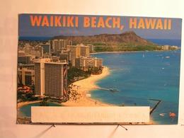 Honolulu - Aloha From Waikiki Beach - Honolulu