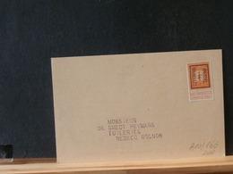 A10/166 CP  BRUSSEL 1914 - Vorfrankiert
