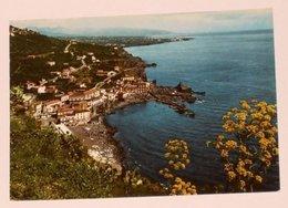 CATANIA - Acireale - La Riviera Santa Maria La Scala - Acireale