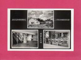 """Belgique, Anvers, Nijlen, Jeudherberg, """"t Pannenhuis"""", Multivues, 1954 - Nijlen"""