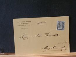A10/170 CP  ANTWERPEN  1911 - Precancels