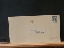 A10/171  CP  BRUSSEL 1911 - Precancels